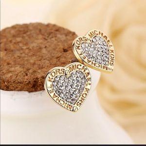 Coming soon! Michael Kors earrings!